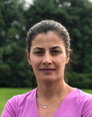 Mariam Fatehi