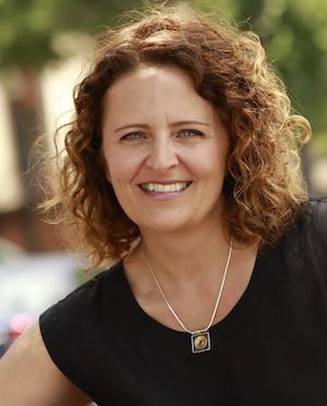 Kristina Bahr