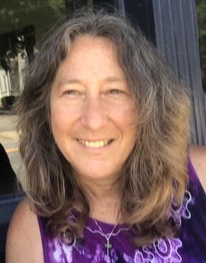 Lisa Anger